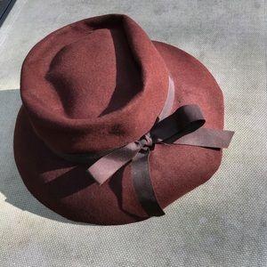 Miss Armine Vintage Hat 1950s